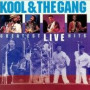 Greatest Hits Live — Kool & the Gang
