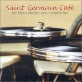 Saint-Germain des Pres Cafe, vol. 1