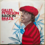 Back In Brazil — Gilles Peterson
