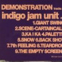 Demonstration — Indigo Jam Unit