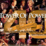 40th Anniversary The Fillmore Auditorium, San Francisco — Tower of Power