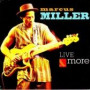 Live & More — Marcus Miller