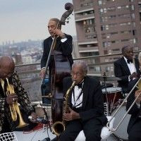 Harlem Blues and Jazz Band